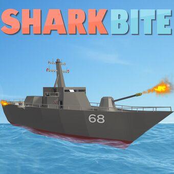 Roblox Us Navy Logo Destroyer Roblox Shark Bite Wiki Fandom