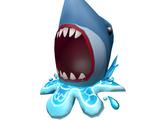Eggraging Shark Of The Sea (Egg Hunt 2020 : Agents Of E.G.G)