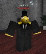 Mr. Fish HD