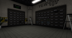 Skeleton Key Science Vault