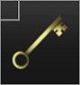 Skeleton Key Icon v2