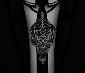 Lovecraftian Locket