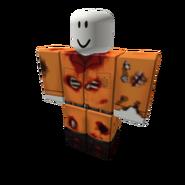 Prisoner Halloween Clothing
