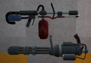 Heavy Weapons Teaser