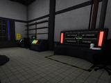 Broadcast Room
