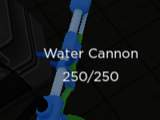Water Cannon (Item)