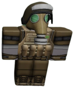CI Armed