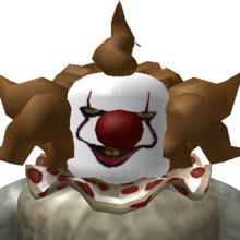 Pennywise Roblox Survive And Kill The Killers In Area 51 Wiki Fandom