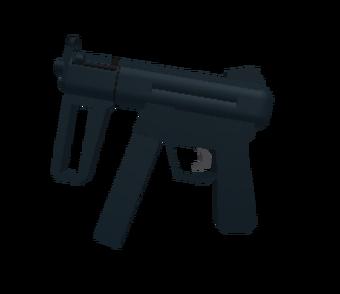 Roblox Weapon Kit Codes 2020 Guns Roblox Survive And Kill The Killers In Area 51 Wiki Fandom
