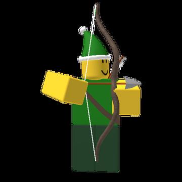 Holiday Archer Roblox Tower Defense Simulator Wiki Fandom