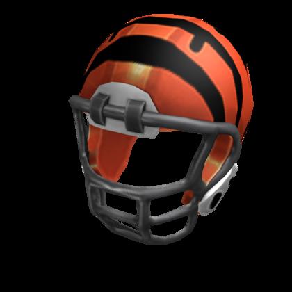 Cincinnati Bengals - Helmet