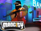 Schwifty Studios/Mad City