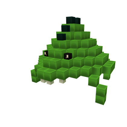 8-Bit Hungry Dino