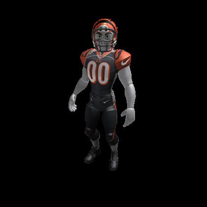 Cincinnati Bengals Uniform