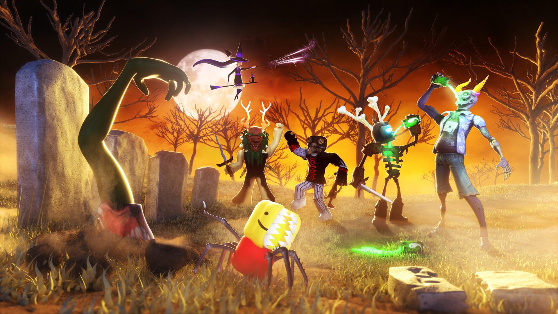 Roblox Events Halloween 2020 Halloween Sale 2019 | Roblox Wikia | Fandom