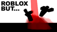 Roblox but..