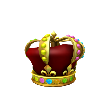 Crown of Fruity Pebbles