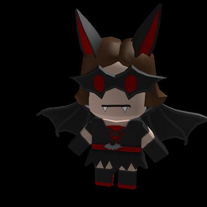BLOXikin 17 Bat Girl ROBLOXian