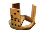 CatálogoTEMP:Domino Crown