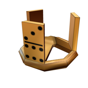 Domino Crown