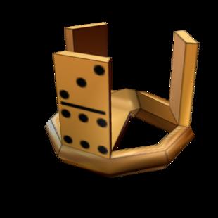 Catálogo:Domino Crown