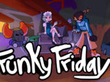 Lyte Interactive/Funky Friday