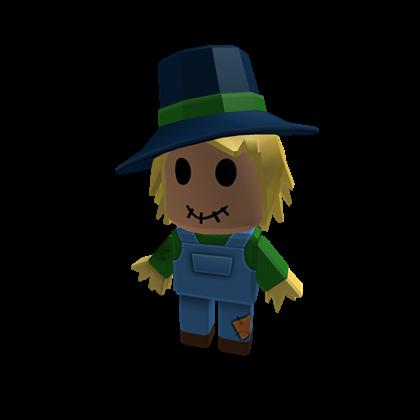 BLOXikin 25 Scarecrow