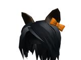 CatálogoTEMP:Dark Wolfish Hair