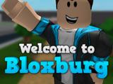 ComunidadTEMP:Coeptus/Welcome to Bloxburg