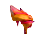 CatálogoTEMP:Fiery Anime Superstar