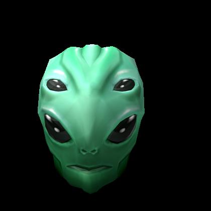 All Seeing Alien