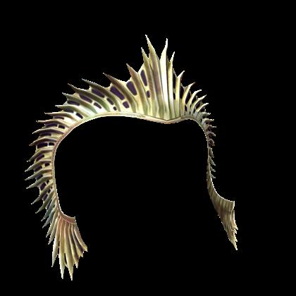 Atlanna's Crown