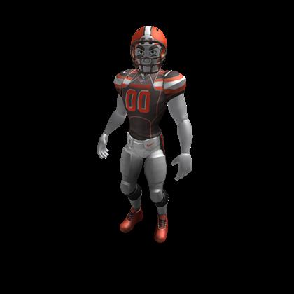 Cleveland Browns Uniform