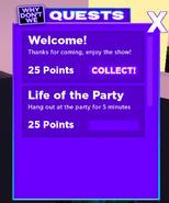 Quest GUI (WDW)