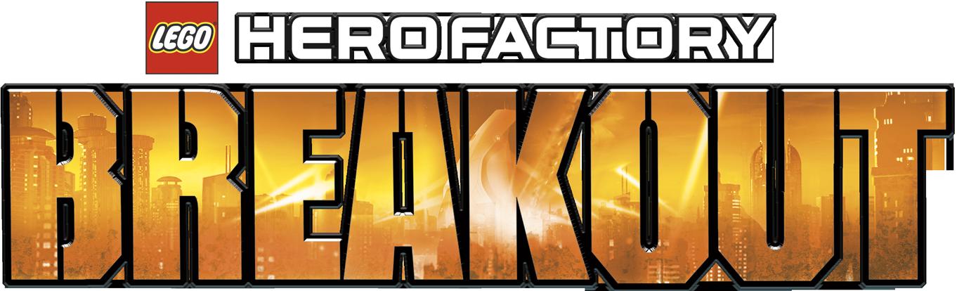 Lego Hero Factory: Breakout