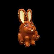Chocolate Bunny Egg.png