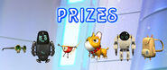 Imagination Blog Prizes