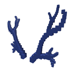 Blue 8-Bit Antlers.png