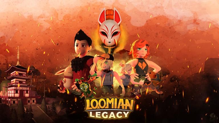 Loomian Legacy