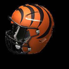 Cincinnati Bengals Helmet.png