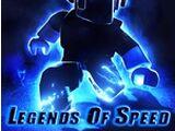 Legends Of Speed