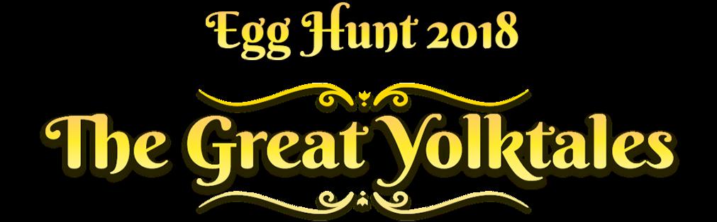 Roblox Egg Hunt 2019 Egg Off Egg Hunt 2018 The Great Yolktales Roblox Wikia Fandom