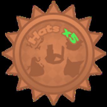 Badge Walk Free Badges Over 40 Badges Roblox Sharkbyte Studios Lab Experiment Roblox Wikia Fandom