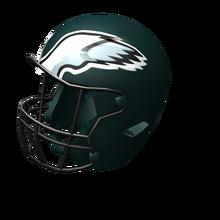 Philadelphia Eagles Helmet.png