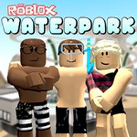 Roblox Water Park Background Community Edd E Robloxian Waterpark Roblox Wikia Fandom