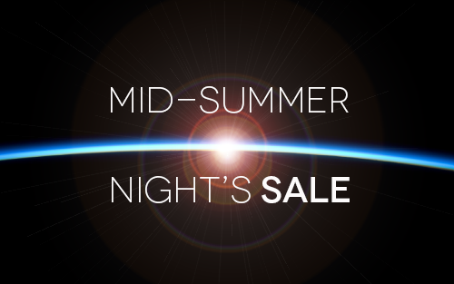 Midnight Sale 2013