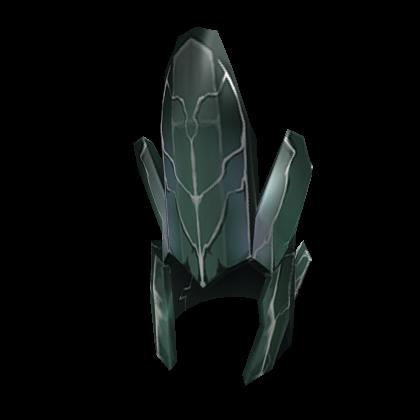 Malachite Rock Helmet