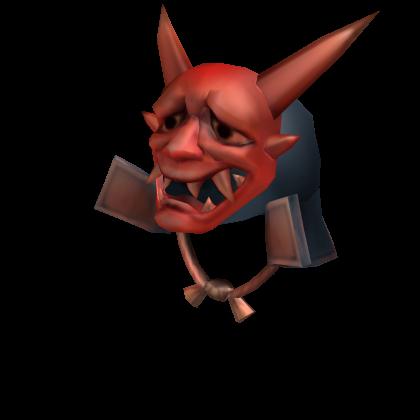 Kijo the Vengeful Samurai - Hat