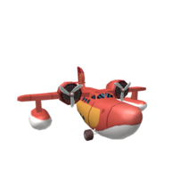 Scrooge McDuck's Sun Chaser Plane.png