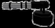 Turret Minigun 2D New